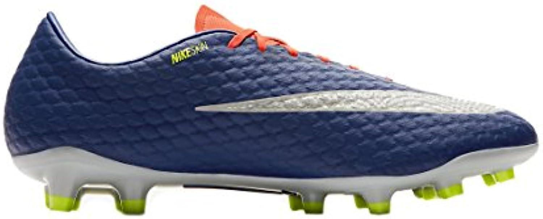 Nike Herren Hypervenom Phelon Iii Fg 852556 409 Fußballschuhe