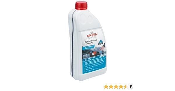 Nigrin 73930 Kühler Schutz Premium Plus 1 5l Auto