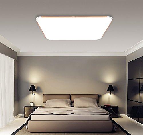interessant deckenleuchte modern wohnzimmer best 25 deckenleuchten ... - Deckenleuchten Für Schlafzimmer