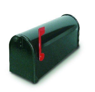 Alubox 47402 topolino usa/1 cassetta posta verde