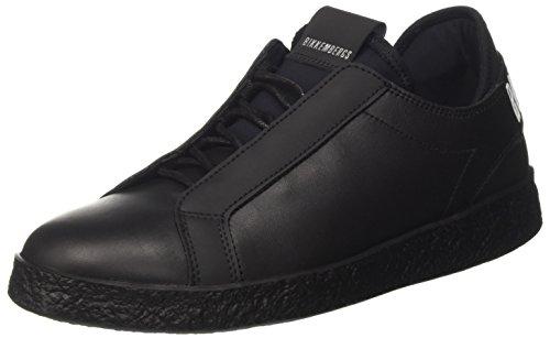 Bikkembergs Best 873, Sneaker a Collo Basso Donna Nero (Black)
