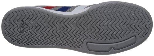 Adidas Herren Turnschuhe Sportschuhe Sneakers Schuhe G98354 Grau