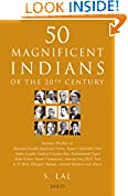 #4: 50 Magnificent Indians Of The 20th Century: 1