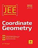 Best Geometry Textbook - Coordinate Geometry for JEE Main & Advanced Review