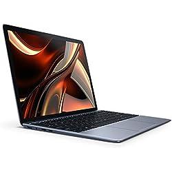 CHUWI Lapbook SE Ordenador Portatil 13.3 'IPS 2.5D OGS Notebook Laptop Ultrabook,4GB RAM 64GB eMMC+128G SSD,Windows 10 Intel Gemini-Lake N4100 hasta 2.4GHz Quad-Core 64 bits,HDMI,M.2