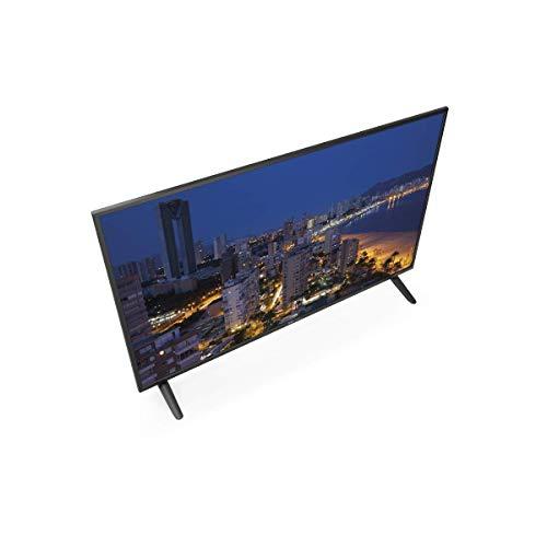 415TwYaueML - TD Systems K50DLP8F - Televisor Led 50 Pulgadas Full HD, resolución 1920 x 1080, 3x HDMI, VGA, 2x USB Reproductor y Grabador
