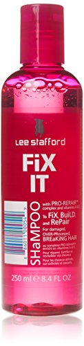 LEE STAFFORD Fix It Breaking Hair Shampooing 250 ml