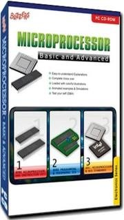 Buzzers Microprocessor Basic And Advanced