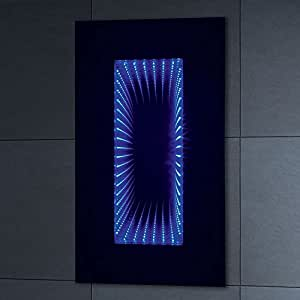 Phoenix INFINITI 90x 50cm Miroir