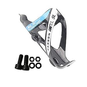 415TyG MmrL. SS300 RXL SL Porta Borraccia Carbonio Porta Bicicletta 3K/UD Ultralight portaborracce Ciclismo in Carbonio 20/30g