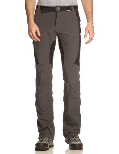 SALEWA Herren Wanderhose Terminal DST M Long Pants Carbon/0900