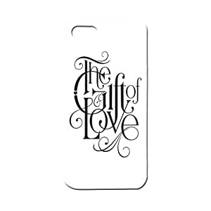G-STAR Designer 3D Printed Back case cover for Apple Iphone 5 / 5S / SE - G4920