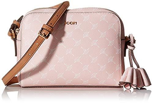 Joop! Damen Cortina Cloe Shoulderbag Shz Schultertasche, Pink (Pink (Light Pink), 6.0x15.0x21.0 cm