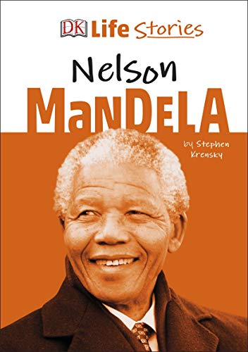 DK Life Stories Nelson Mandela (English Edition)