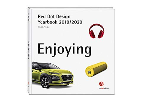 Enjoying 2019/2020: Red Dot Design Yearbook 2019/2020