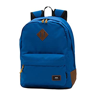 Vans Old Skool Plus Backpack Casual Daypack - fashion-backpacks