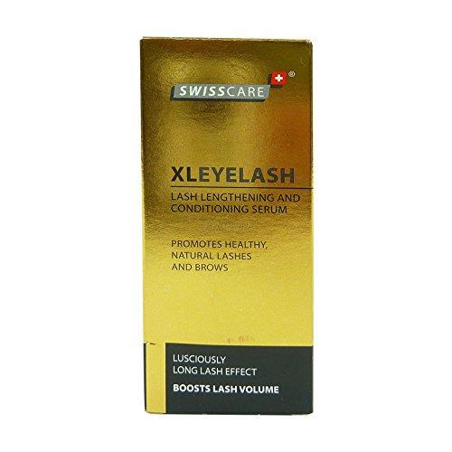 SwissCare Eyelash Serum 5ml – Wimpernwachstums-Serum