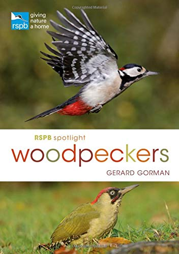 RSPB Spotlight Woodpeckers