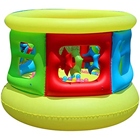 sogar rebote de interiores tienda inflable niños camas elásticas Little Castillo para Niños Regalo Del