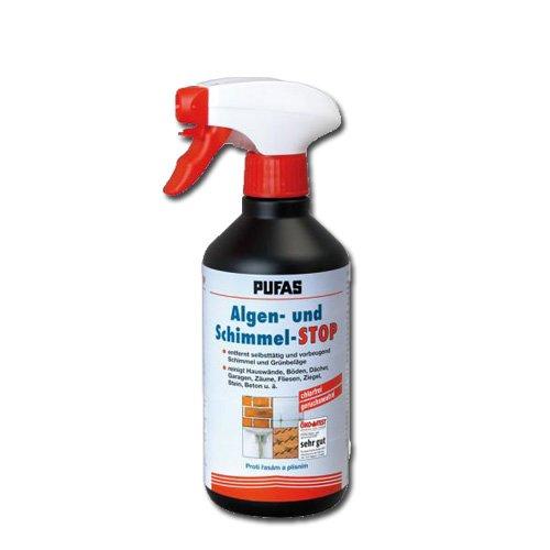 PUFAS Algen- und Schimmel-STOP - Konzentrat 1 Liter
