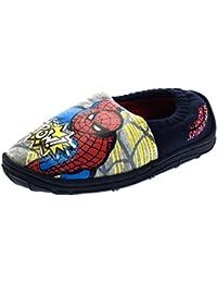 d42f09988d6e Amazon.co.uk  Marvel - Slippers   Boys  Shoes  Shoes   Bags