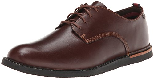 Park Brook Red Keepers Business Smooth Timberland Earth Brown Yfgybv76