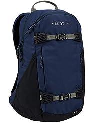 Burton Day Hiker 25L Mochilas, Unisex Adulto, Azul (Mood Indigo Rip Cordura)