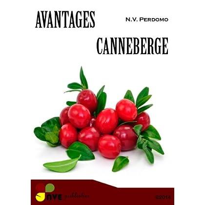 AVANTAGES CANNEBERGE