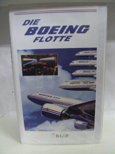 Die Boeing Flotte ~ Dieser Film präsentiert Ihnen die aktuelle Boeing Flotte mit vielen informativen und interessanten Fakten und Bilder.