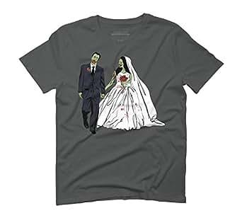 Couple Men 39 S Graphic T Shirt Design By Humans