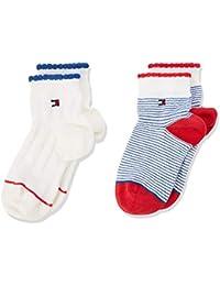 Multicolor - Calcetines y medias / Niñas de hasta 24 ... - Amazon.es