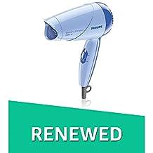 (Renewed) Philips HP8100/06 Hair Dryer (Sky Blue)