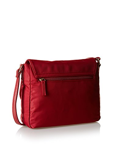 carpisa Women's Cross-Body Bag red red Img 1 Zoom