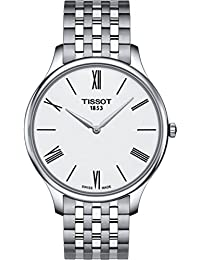 cdf4cacab49 Tissot TISSOT TRADITION T063.409.11.018.00 Mens Wristwatch