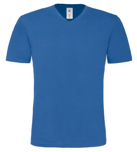 BCTM060 T-Shirt Mick Classic / Men Royal Blue