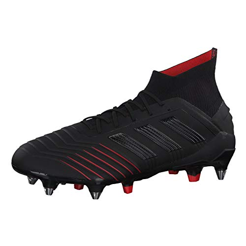 296cd19594a adidas Men s Predator 19.1 Sg Football Boots