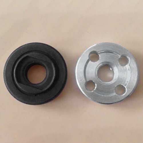 Reemplazo de la amoladora angular Parte interna de la brida externa Tuerca para Makita 9523/6-100 UK...