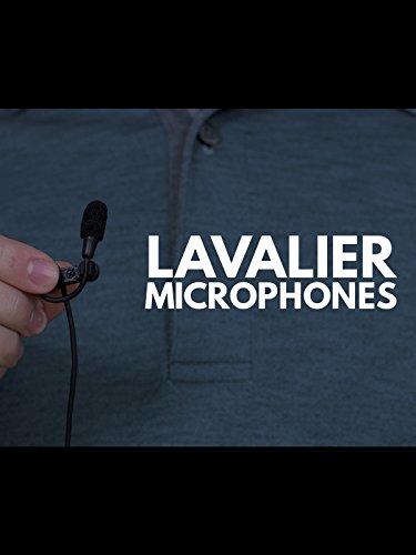 Audio-av-kit (Audio Recording Tips: Lavalier Microphones [OV])