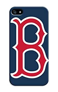 LarryToliver The Best And Newest Hard Case Skin Cover iphone 5/5s For Baseball Boston Red Sox sports series