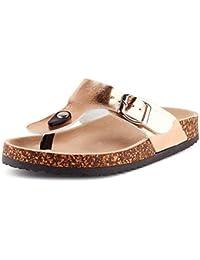 sports shoes 7af73 77e05 Suchergebnis auf Amazon.de für: Rosegold - Ballerinas ...