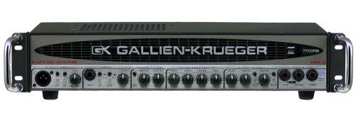 Gallien-Krueger 700RB-II Bassverstärker