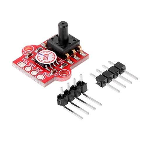 Flüssig-druck-sensoren (Lopbinte Digitales Barometrisches Druck Sensor Modul Flüssiger Wasser Spiegel Steuer Platine)