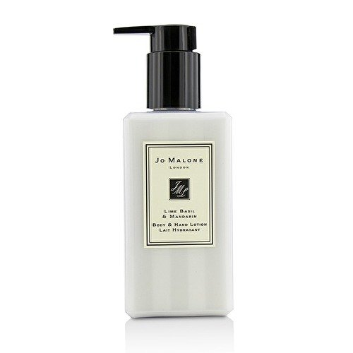 Jo Malone Lime Basil & Mandarin Body & Hand Lotion – 250ml/8.5oz