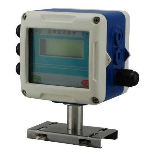 Hanchen TUF-2000F Medidor de flujo ultrasónico portátil, multipantalla, impermeable, tipo funcional...