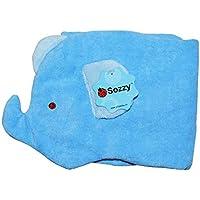 Decdeal Baby Nabelschnur Bauchwickel für Bauch Warm Halten aus Baumwolle