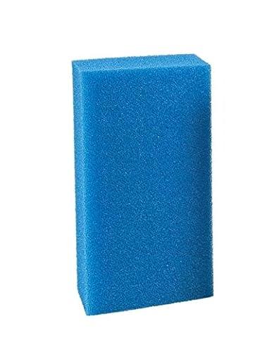 Éponge filtrante Bleu BIOS foambios - à grain gros ou fin et disponible en différentes tailles, 1 pièce