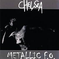 Metallic F.O. (Live At Cbgb's)