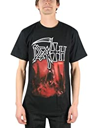 Death - The Sound Of Perseverance Adult T-Shirt
