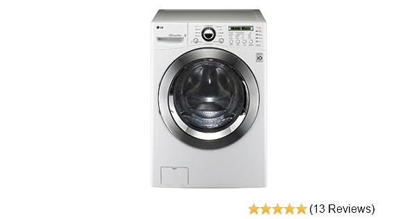 Lg f 1255 fd frontlader waschmaschine a b 15 kg 1200 upm