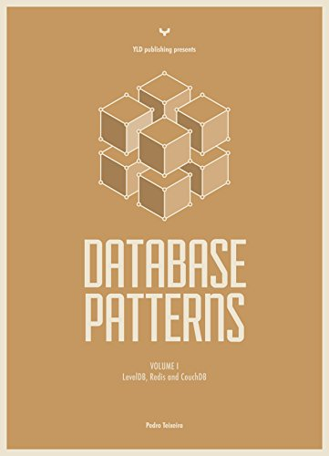 Node Patterns - Databases: Volume I - LevelDB, Redis and CouchDB